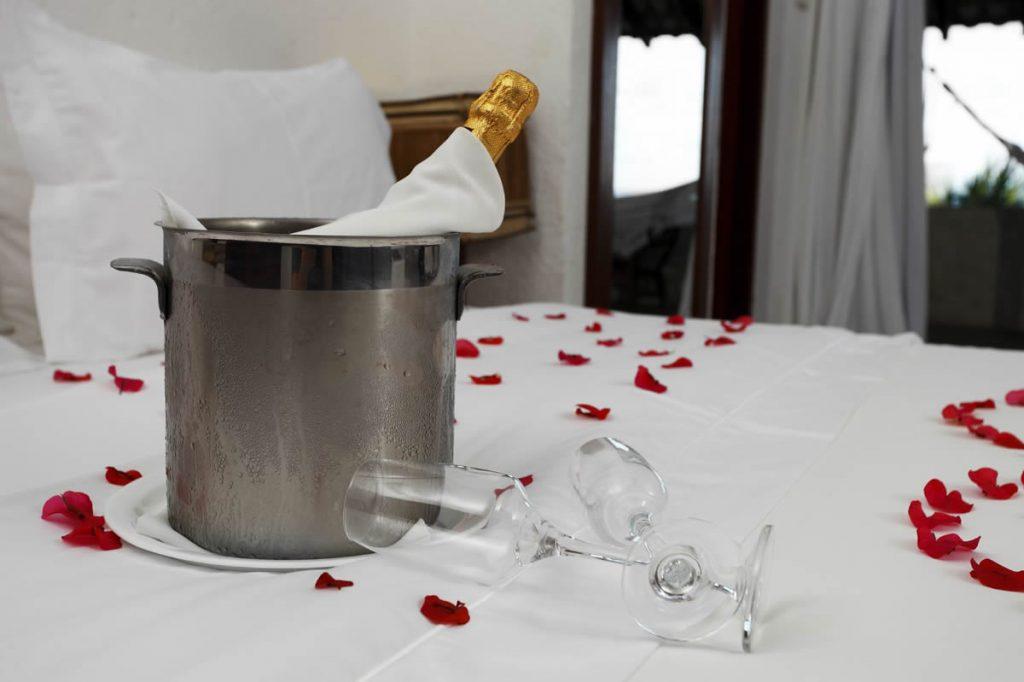 Come stupire gli ospiti per un soggiorno romantico in B&B